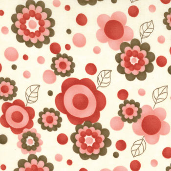 Fabric Designers : Patchwork, quilting and dressmaking