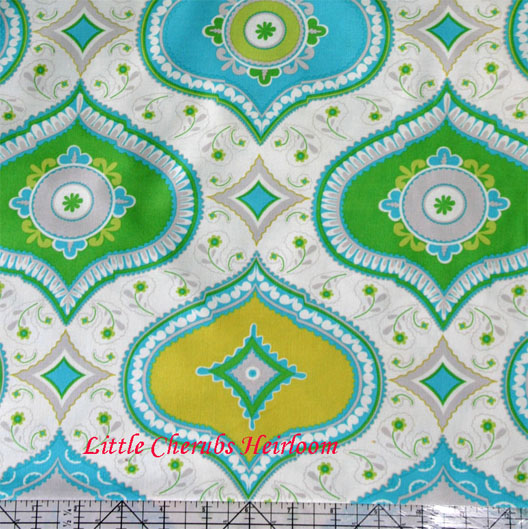 Dena designs kumari garden butterfly blue little for Kumari garden fabric by dena designs